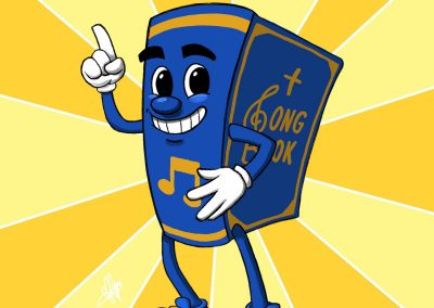 Psalty the Singing Songbook