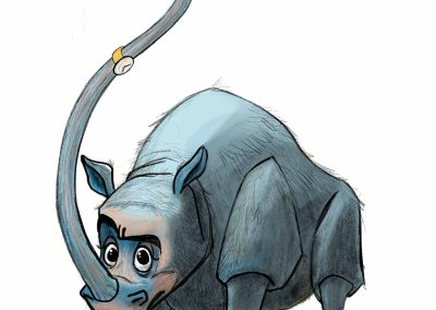Rhino Unicorn Day