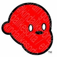 original logo icon for chunkymunky, inc. created c. 1999.